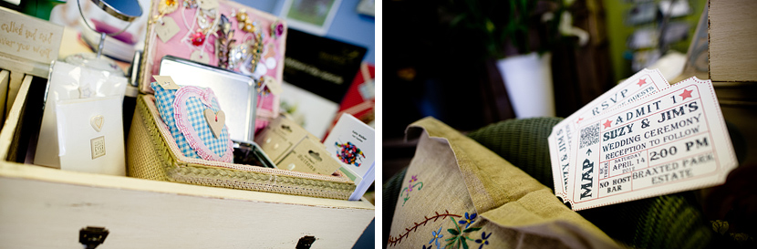 Vintage Wedding Mini-Fayre - Juniper Flowers - Sudbury