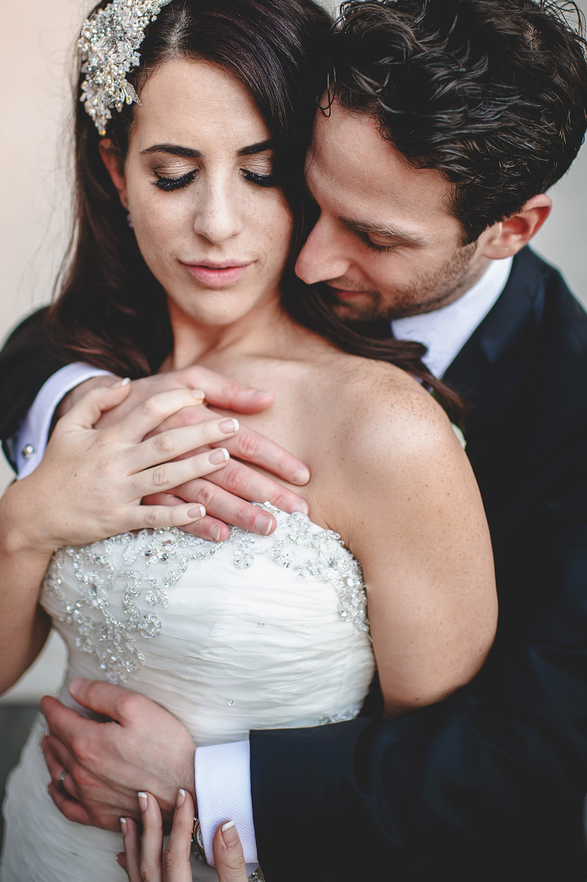Emirates Old Trafford Wedding - The Point
