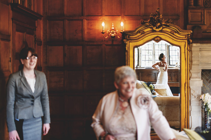 Hengrave Hall Wedding