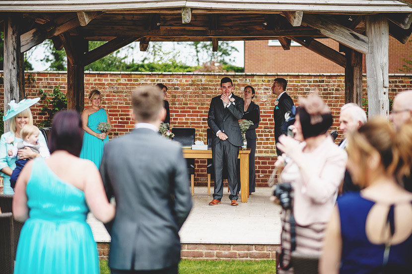 Southwood Hall Wedding