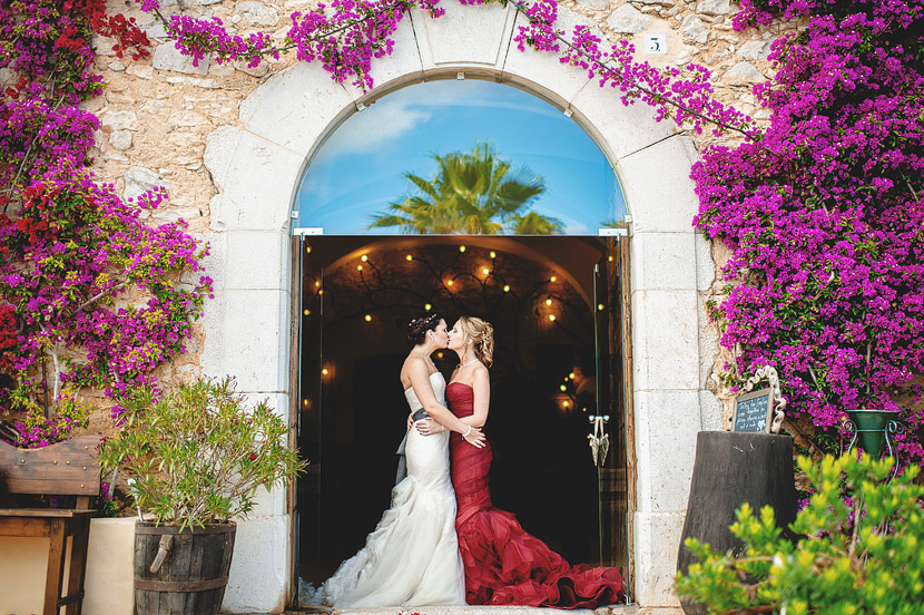 Barcelona Wedding Photographer - Almiral De La Font