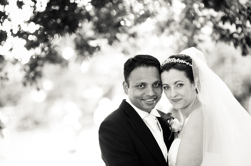 St. Johns Cathedral Wedding - Norwich - Collette & Nilesh