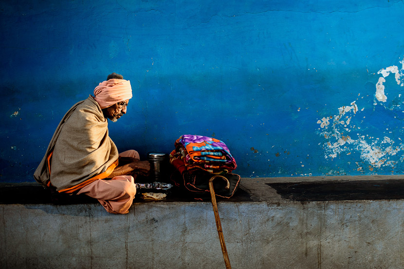 India Street Photography