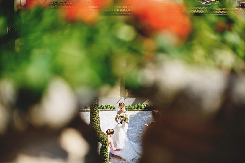 Lake Como Wedding