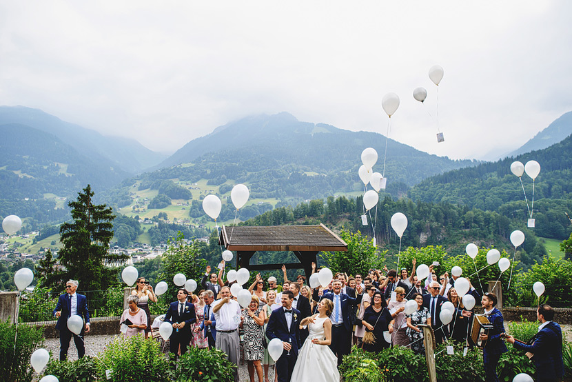 Austria Wedding Photography