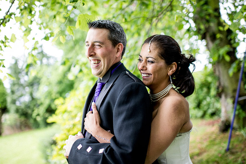 Diss Wedding - Norfolk - Mina & Rich