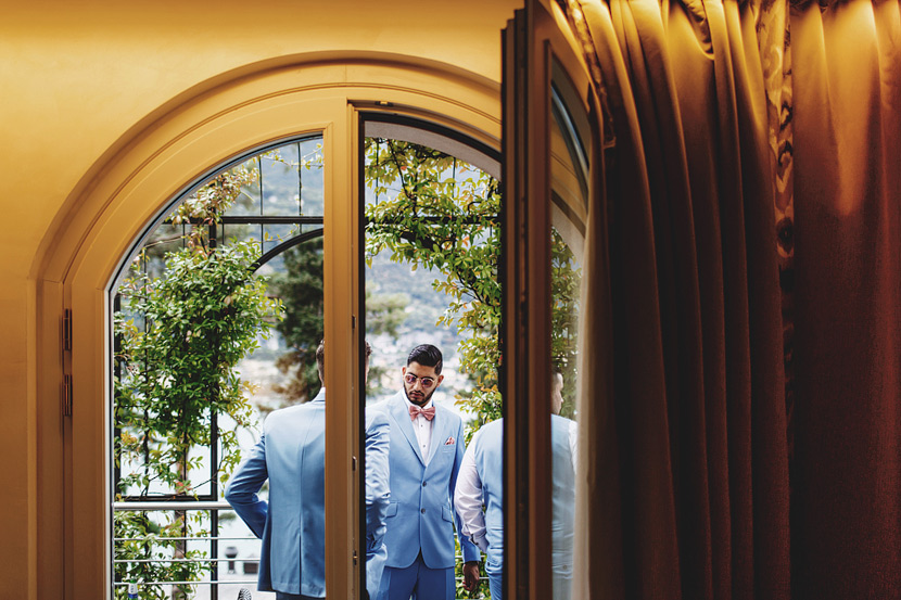 Lake Como Erba & Gastel Wedding