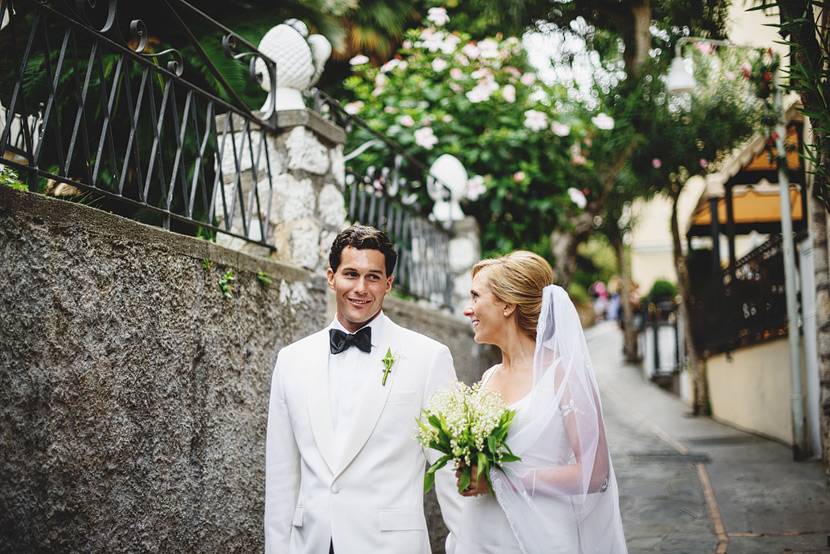 Capri Wedding Photographer