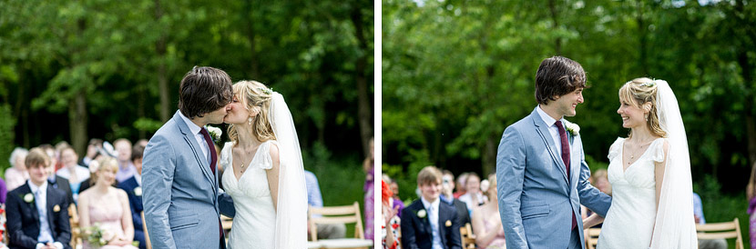 Chaucer Barn - Holt - Katie & David