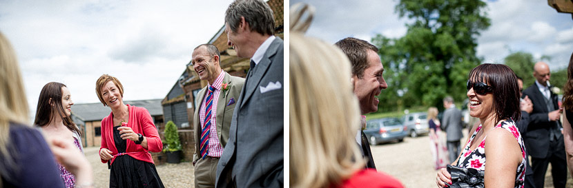 Hunters Hall Wedding - Norfolk - Sam & Stephen