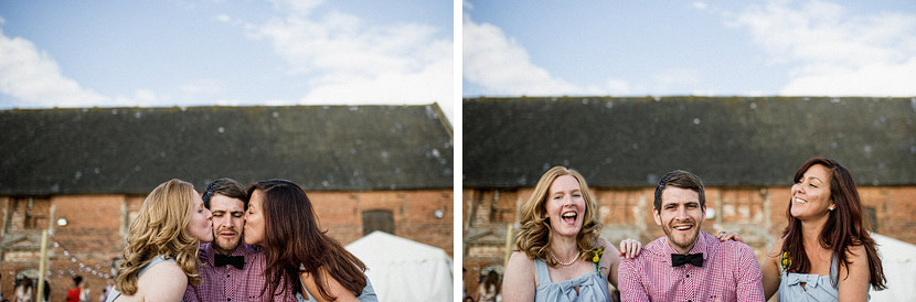 Godwick Barn Wedding - Norfolk - Alice & Mick