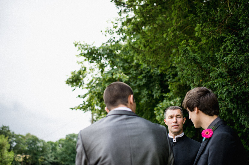 Batemans Barn Wedding - Suffolk - Alison & Martin