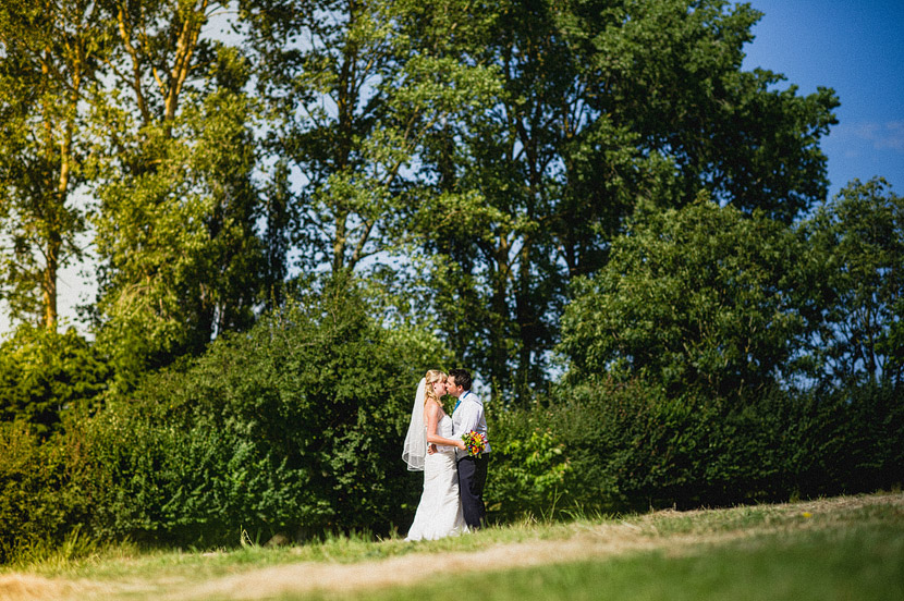 Wedding Photographer Norfolk - Kelly & Tom