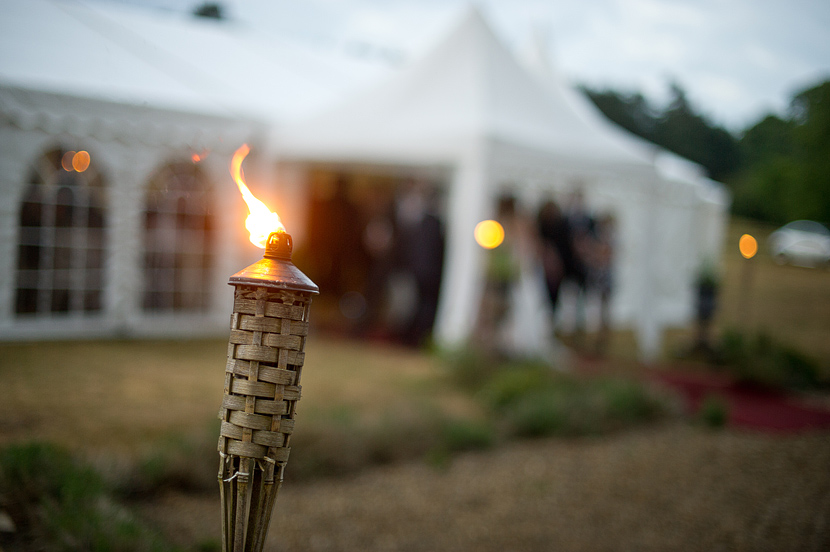 Butley Priory Wedding - Suffolk - Tom