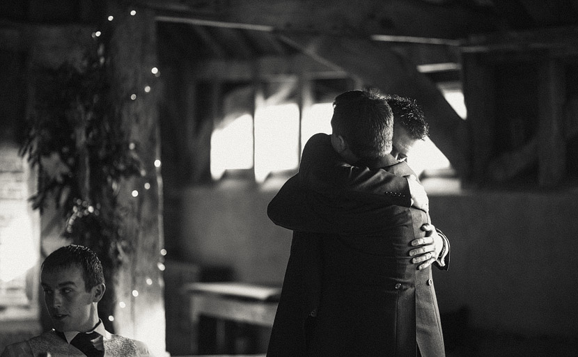 The Red Barn Wedding - Norfolk - Sam & Caroline