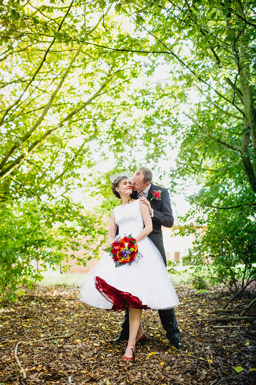 Southwood Hall Wedding - Norfolk - Katie & Ben
