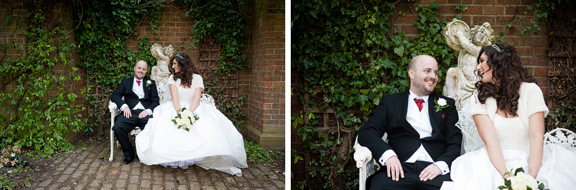 Elms Barn Wedding - Suffolk - Becky & Kevin