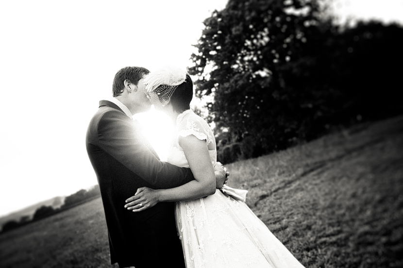 [Vintage] Alpheton Hall Barns Wedding - Suffolk - Greg & Caroline