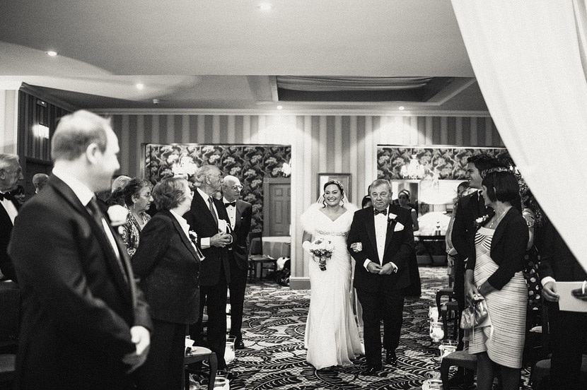 Congham Hall Wedding - Norfolk - Fiona & Rob