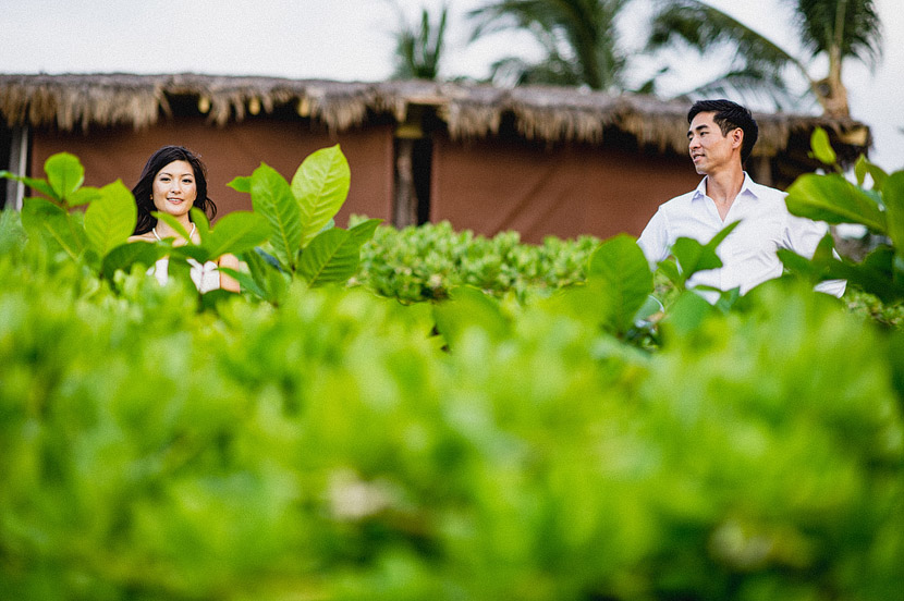 Destination Wedding Photographer - Hawaii - Joy & George TTD