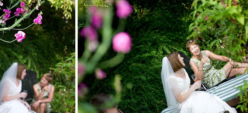 Chaucer Barn Wedding - Norfolk - Becky & Brendan