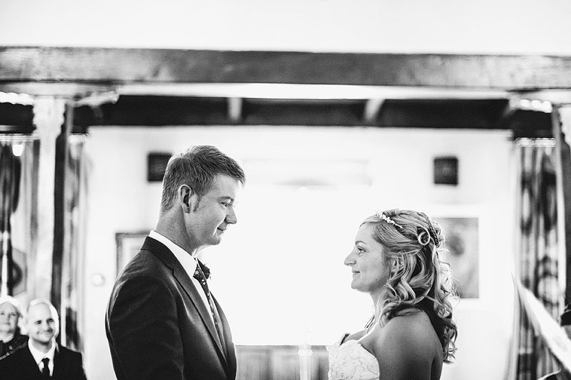 Voewood Wedding - Rachel & Robert