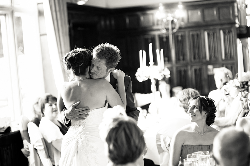 Sprowston Manor Wedding - Norwich - Chris & Claire