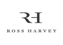 Ross Harvey Logo