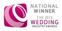 Wedding Photographer of the Year 2013